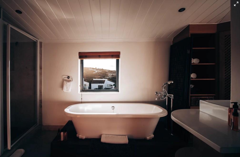 Elektrischer Badheizkörper